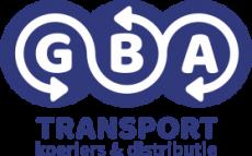 GBA Transport Logo